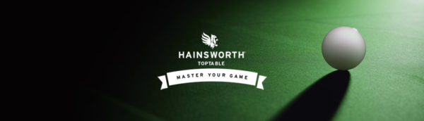 Hainsworth Top Table